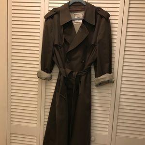 Christian Dior Le Connaisseur Men's Trench Coat